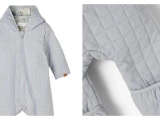 Верхняя одежда для малыша: несколько секретов выбора