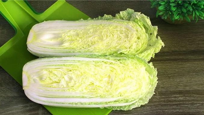Спробувала цей салат в ресторані і приготувала вдома. Неймовірно смачний САЛАТ З ПЕКІНСЬКОЇ КАПУСТИ ЗА 10 ХВИЛИН
