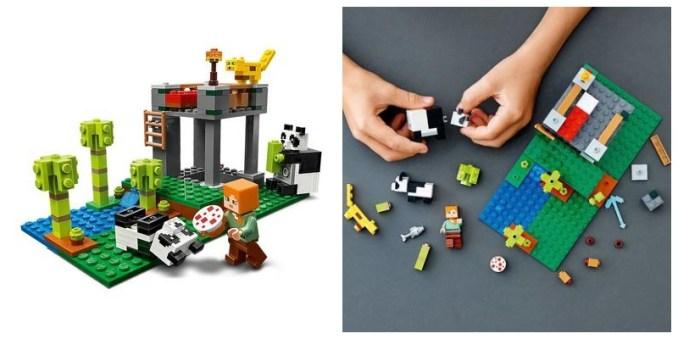 LEGO: в чем секрет популярности