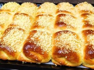 Мало хто знає цей рецепт булочок. Це найкраще тісто! Булочки з сиром