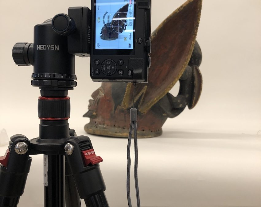 More pixels, more knowledge: Insights into photographic object documentation