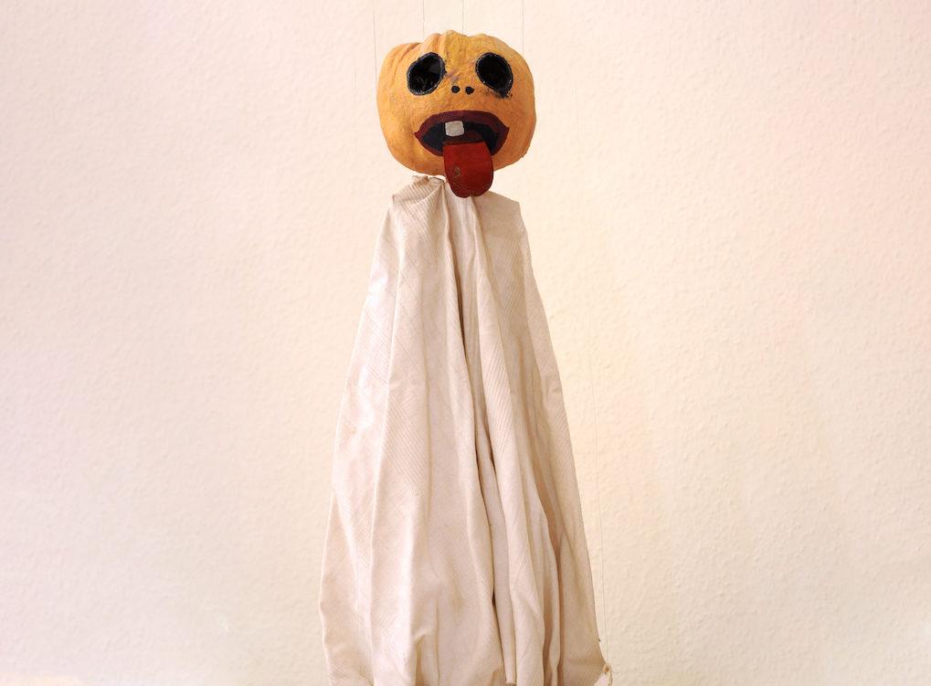 Objekt der Woche Halloween