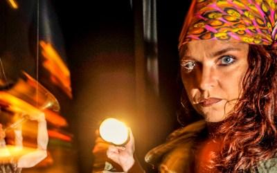 10 Fragen an die Geschichtenerzählerin Lidwina Wurth