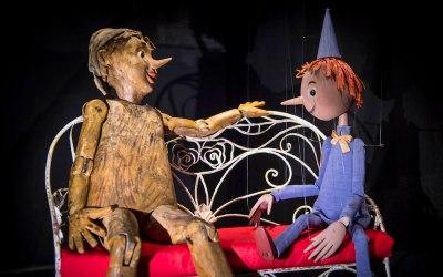 Pinocchio – Der Wert der Wahrheit