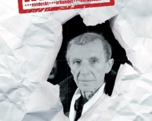 Fundsache Kramer. Sonderausstellung über den Künstler Prof. Harry Kramer.