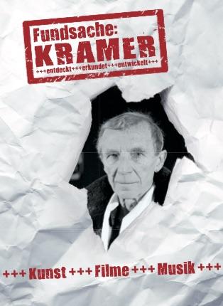 Sonderausstellung Fundsache Kramer