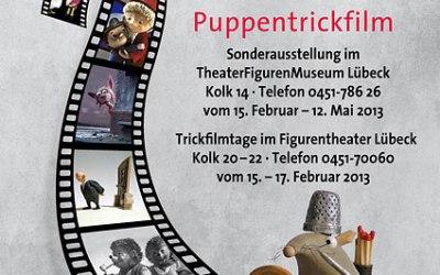 Knete, Draht und Kamera Animations- und Puppentrickfilm