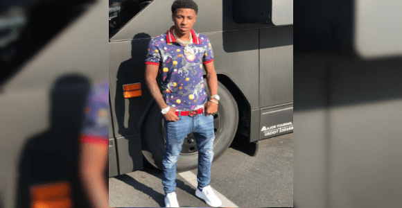 NBA Youngboy Gets Into Fight On Birthday In Atlanta Welcome To