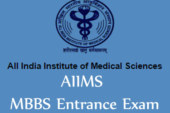 AIIMS MBBS Exam 2017 | Application Form , Admit Card , Result