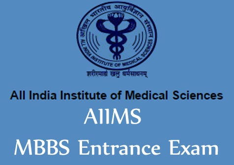 AIIMS MBBS Exam 2018 Complete Details - Admission