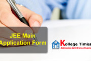 JEE main 2018 Application form | JEE Main Exam :- Apply  Here