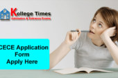 BCECE Application Form 2017 :- Apply Here