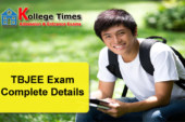 TBJEE 2018 Complete Exam Details Available