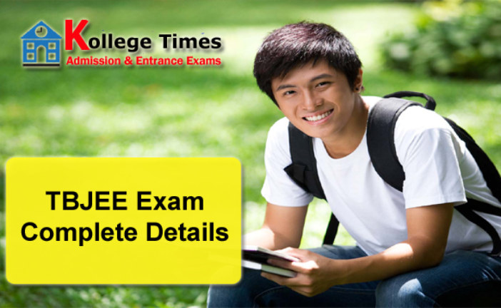 TBJEE 2017 | Tripura Board of Joint Entrance Examination