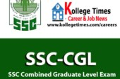 SSC CGL Answer Key 2016 For Tier 1 & Tier 2