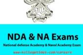 NDA Admit Card 2016 | NDA admit card Download