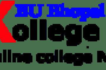 Bu Bhopal Result 2017 | Barkatullah University Results 2017