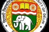 Delhi University Under Graduates Results 2017 (UG Results)
