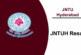 JNTUH Results 2017 | jntuhresults.in