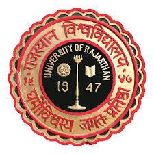 Rajasthan University logo