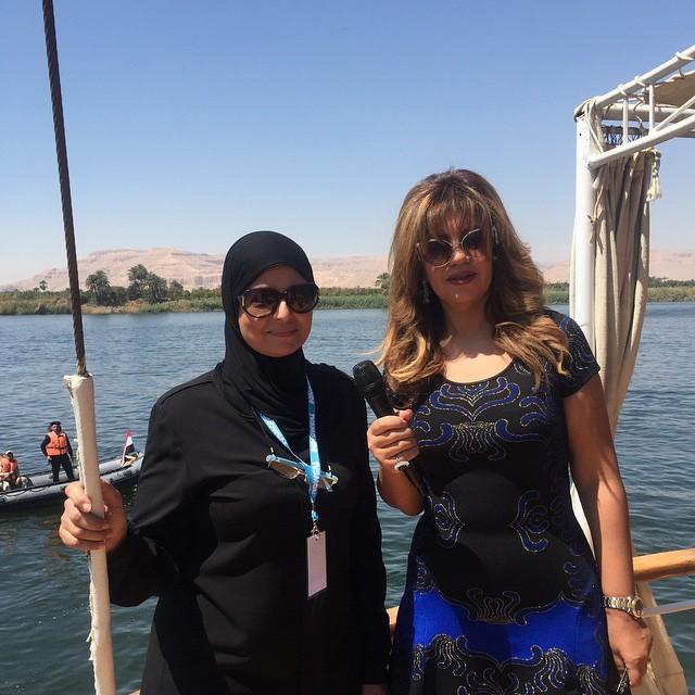 زوجة خالد صالح