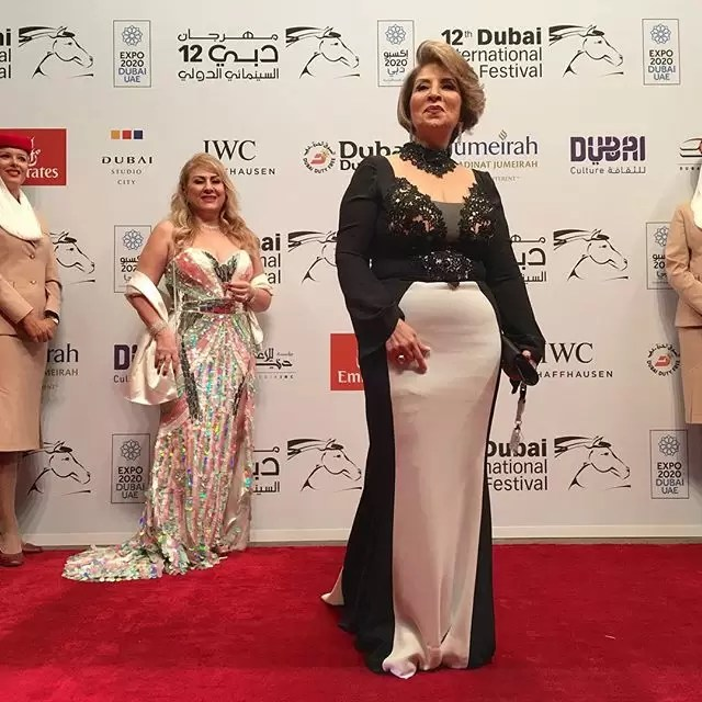 مهرجان دبي السينمائي الدولي (10)