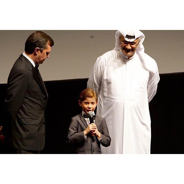 مهرجان دبي السينمائي الدولي (20)