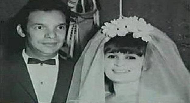 فيروز وزوجها