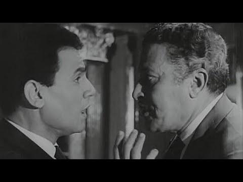 عبدالحليم وعماد حمدي