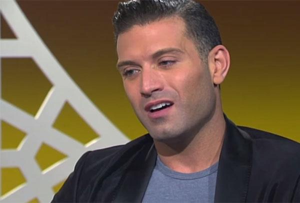 حفيد عمر الشريف