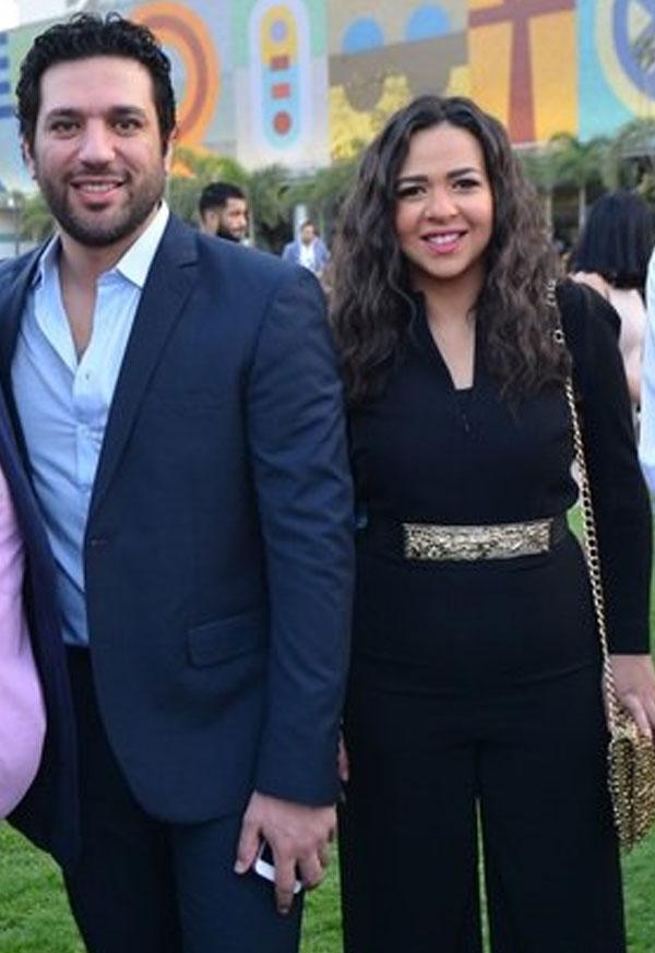 ايمي سمير غانم