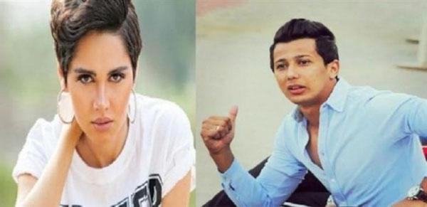 ياسمين رئيس و عمرو جمال