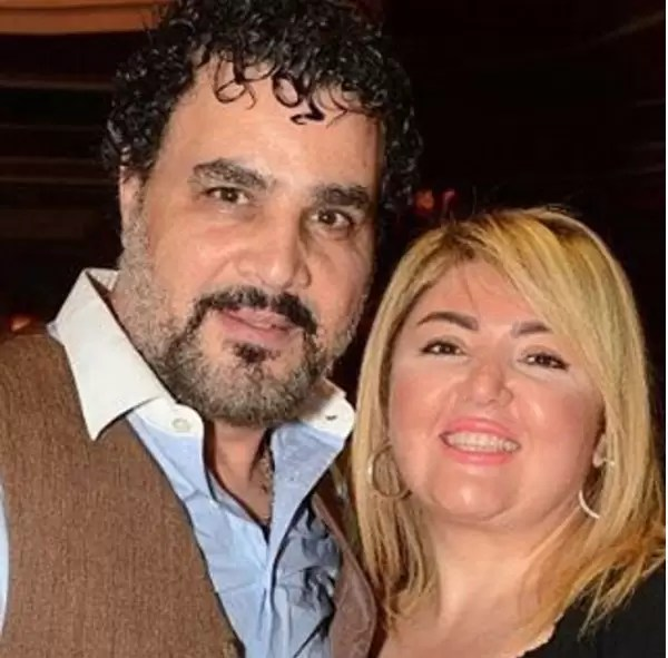 مجدي كامل و مها احمد