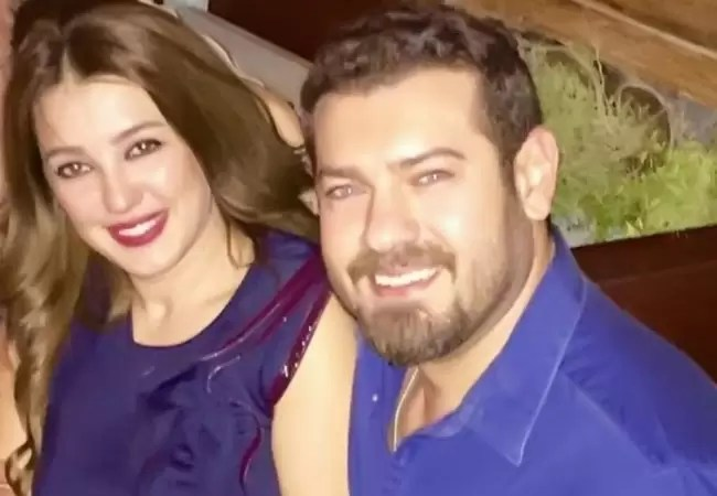 عمرو يوسف و كندة علوش - بارزة