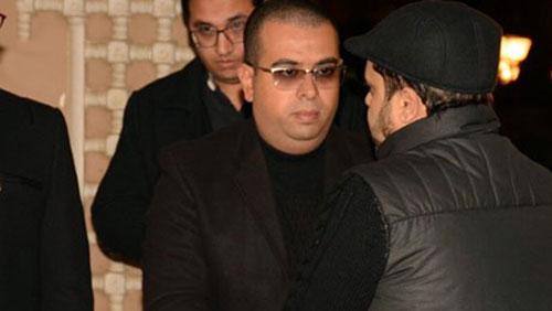 عزاء احمد راتب
