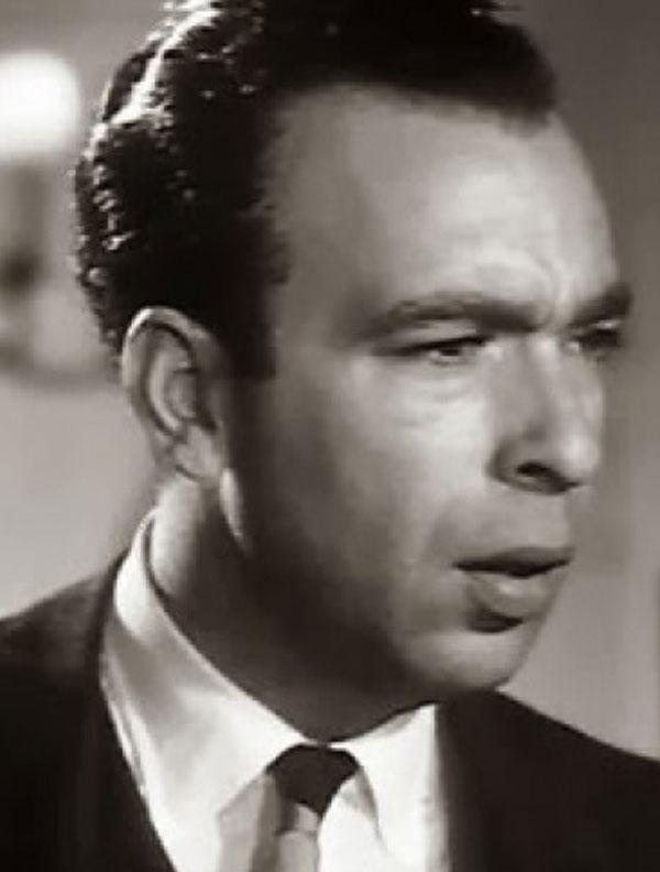 احمد سالم