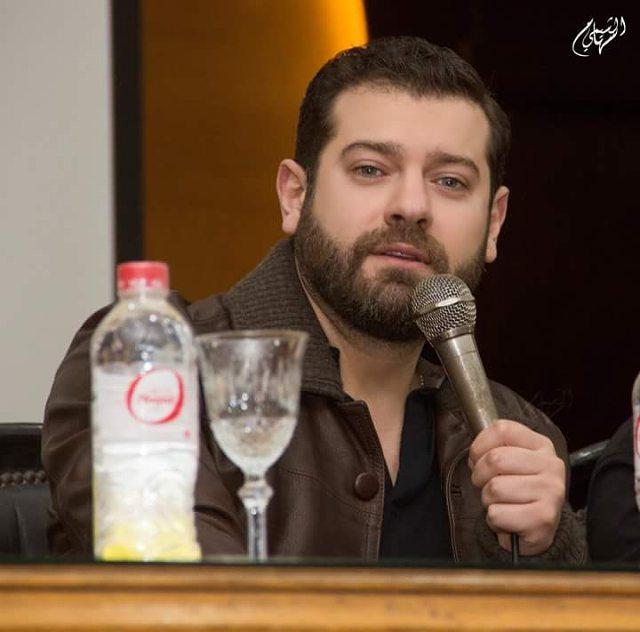 عمرو يوسف (1)
