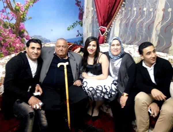ابنة احمد شيبة