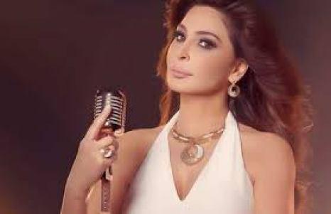 فنانون وصناع موسيقى يشيدون بألبوم إليسا الجديد صاحبة رأي | صور - بوابة  الأهرام