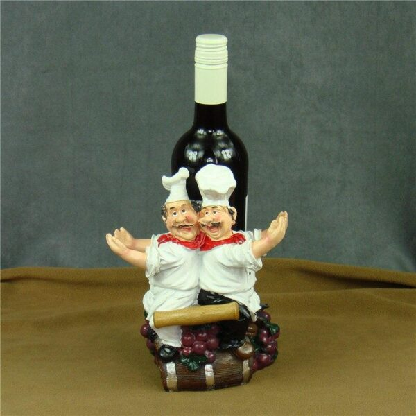 Chef Buddy Wine Holder
