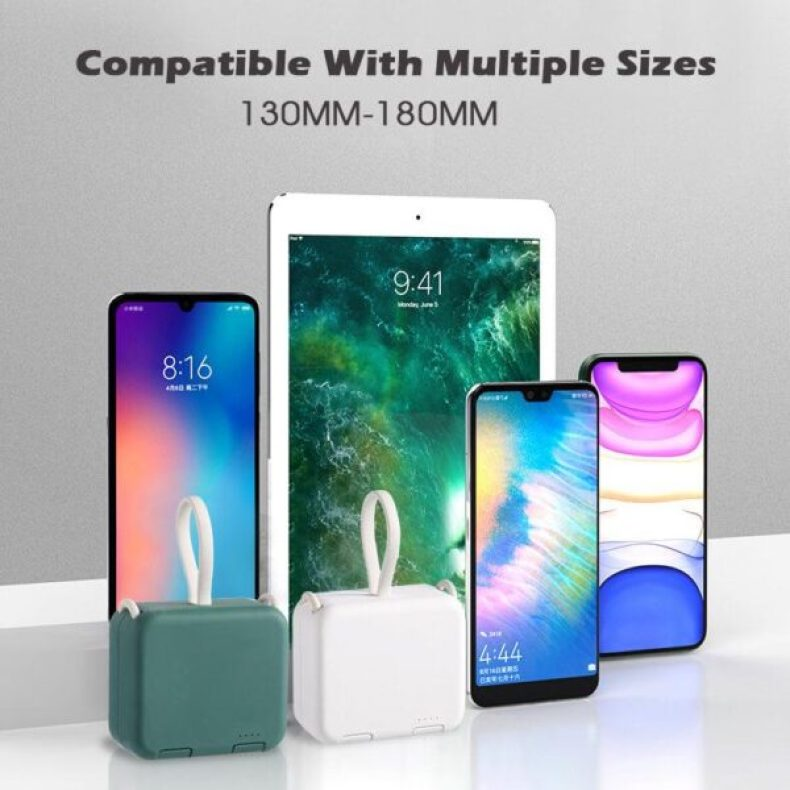 Portable Foldable Power Bank