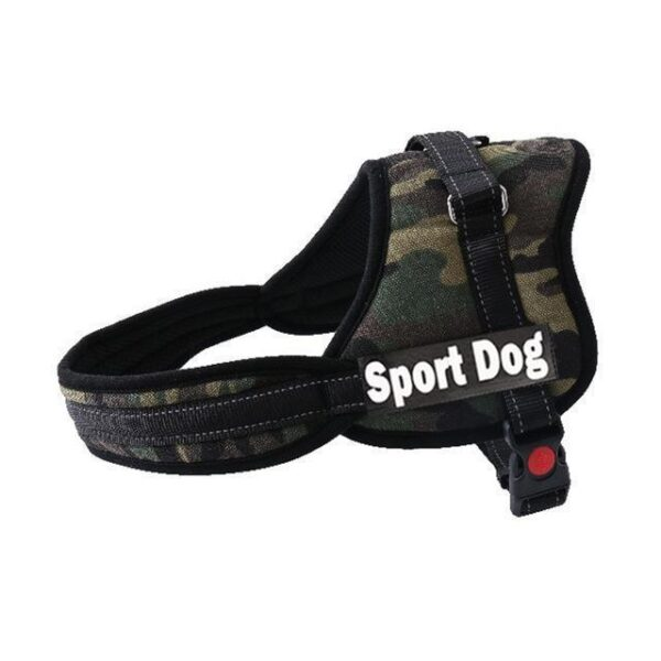 ALL-IN-ONE™ NO PULL DOG HARNESS