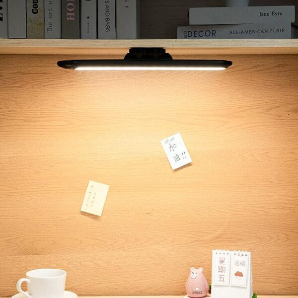 Rechargeable LED Eye Protection Light,Magnetic Strip Hanging Light