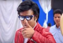 Rajinikanth Akshay Kumar starrer 2.0 Making Video