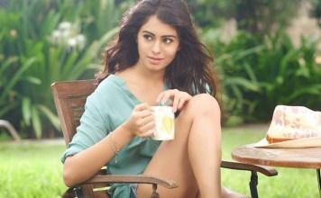 Deepa Sannidhi Photoshoot Stills