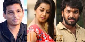Kalakalappu 2 cast and crew officially announced