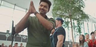 Mersal teaser makes huge achievement in 10 minutes