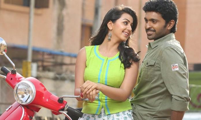 Neruppu Da Movie Review Vikram Prabhu Nikki Galrani neruppu da review