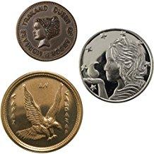 Jednostki miar iwagi + monety