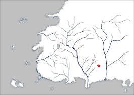 Umiejscowienie Far Madding na mapie Westland